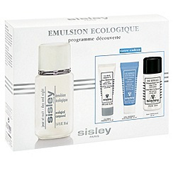 Sisley - Ecological Compound Discovery Kit Gift Set