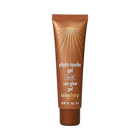 Sisley - Sun Glow Gel - Matt