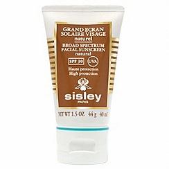 Sisley - Broad Spectrum Facial Sunscreen SPF 30 - Natural 40ml