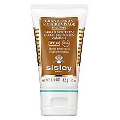 Sisley - 'Broad Spectrum' SPF 30 colourless facial sunscreen 40ml