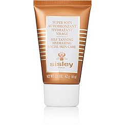 Sisley - Self Tanning Hydrating Facial Skin Care 60ml