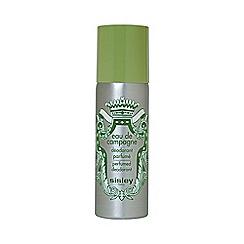 Sisley - 'Eau de Campagne' perfumed deodorant