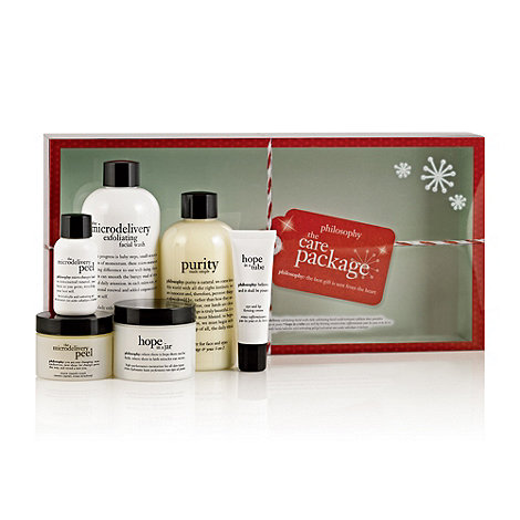 Philosophy - The Care Package Gift Set