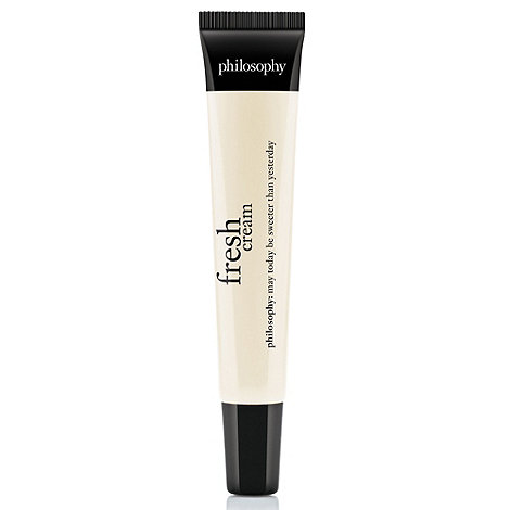 Philosophy - Fresh Cream Lip Shine 12ml