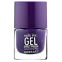 Nails Inc. - Bond Street gel polish 10ml