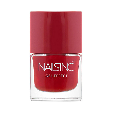 Nails Inc. - St. James Gel Effect nail polish 10ml