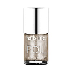 Nails Inc. - Chelsea Bridge Road foil effect polish 10ml