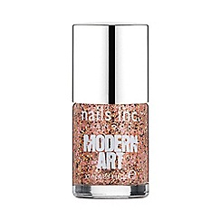 Nails Inc. - St Martin's Place modern art polish