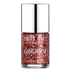 Nails Inc. - Buckingham Court galaxy polish 10ml