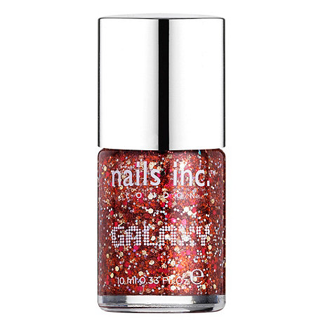 Nails Inc. - Buckingham Court galaxy nail polish 10ml