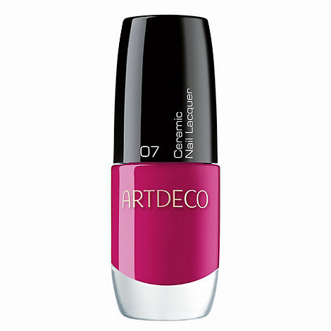 ARTDECO - Mystic Garden Collection Ceramic Nail Lacquer