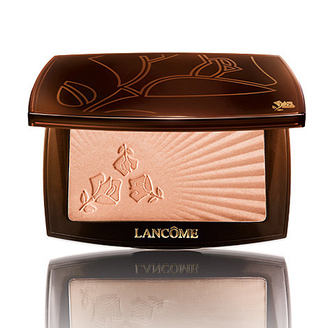 Lancôme - Star Bronzer Intense - Long Lasting Bronzing Powder SPF 10