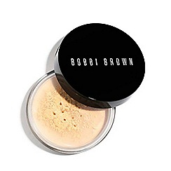 Bobbi Brown - Sheer Finish Loose Powder