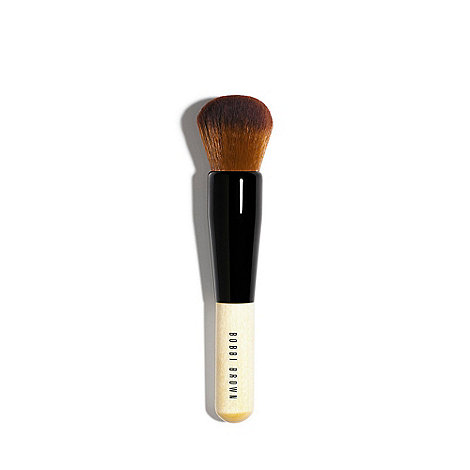 bobbi brown brushes uses. bobbi brown - full coverage brush brushes uses e