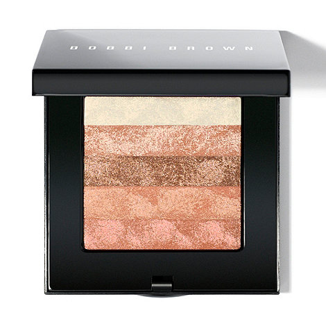 Bobbi Brown - Nectar & Nude Collection Shimmer Brick - Apricot 10.3g