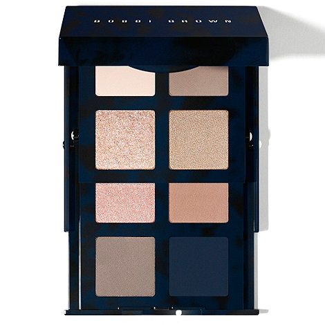 Bobbi Brown - Navy & Nude Eye Palette
