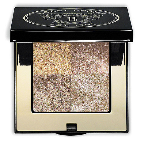 Bobbi Brown - Nude Glow Shimmer Brick
