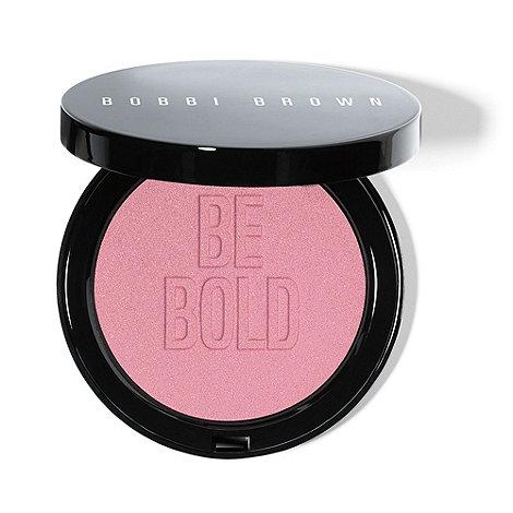 Bobbi Brown - Illuminating Bronzing Powder Pink in Peony +Be Bold+ 7.9g