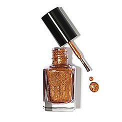 Bobbi Brown - Shimmer Nail Polish  Scotch