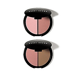 Bobbi Brown - Face and Body Bronzing Duo