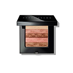 Bobbi Brown - Limited Edition Shimmer Brick - Sunset Pink 10g