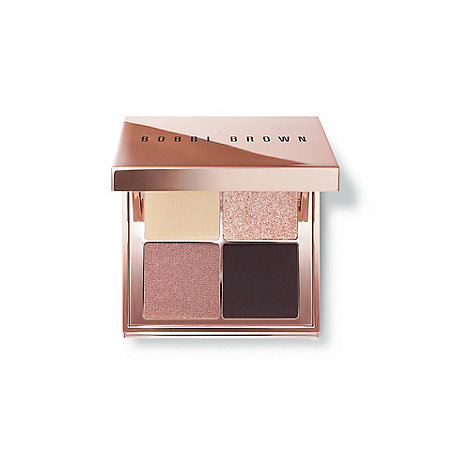 Bobbi Brown - +Sunkissed+ eye palette - Nude