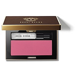Bobbi Brown - 'Glow to Go Blush & Illuminate' duo