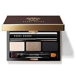 Bobbi Brown - 'Golden' eyeshadow & mascara palette