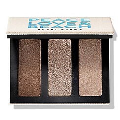 Bobbi Brown - Limited edition 'Peace Love Beach' eye shadow trio 7.2g