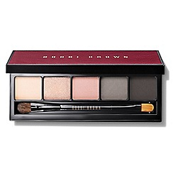 Bobbi Brown - Limited edition 'Evening Glow' eye shadow palette