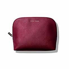 Bobbi Brown - Limited edition large Christmas make up bag