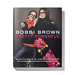 Bobbi Brown - Pretty Powerful book