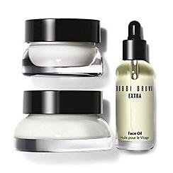 Bobbi Brown - 'Extra To The Rescue' skincare set