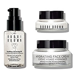 Bobbi Brown - Instant hydration trio