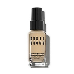 Bobbi Brown - Luminous Moisturizing Treatment Foundation 30ml