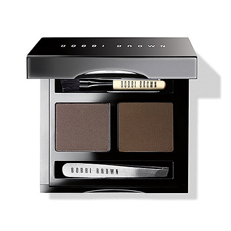 Bobbi Brown - Dark brow kit