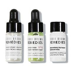 Bobbi Brown - 'Remedies' wrinkle rescue gift set