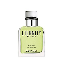 Calvin Klein - Eternity for Men Aftershave 100ml