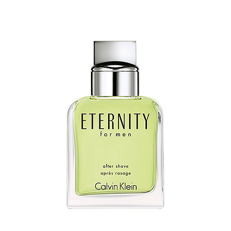 Calvin Klein - +Eternity+ aftershave