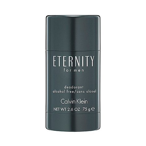 Calvin Klein - Eternity for Men Deodorant Stick 75g