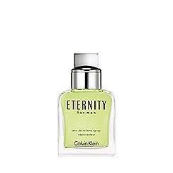 Calvin Klein - 'Eternity' eau de toilette 30ml