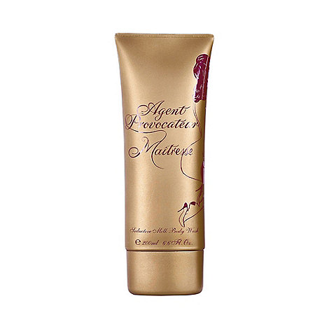 Agent Provocateur - +Maitresse+ seductive milk body wash