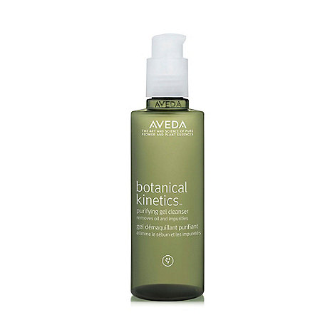 Aveda - +Botanical Kinetics+ purifying gel cleanser 150ml