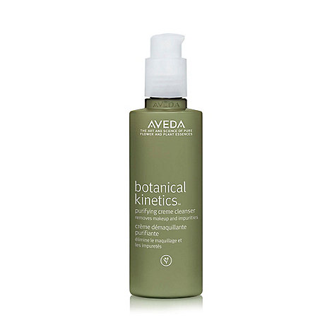 Aveda - +Botanical Kinetics+ purifying cream cleanser 150ml
