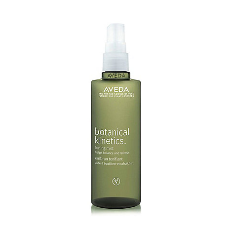 Aveda - +Botanical Kinetics+ toning mist 150ml