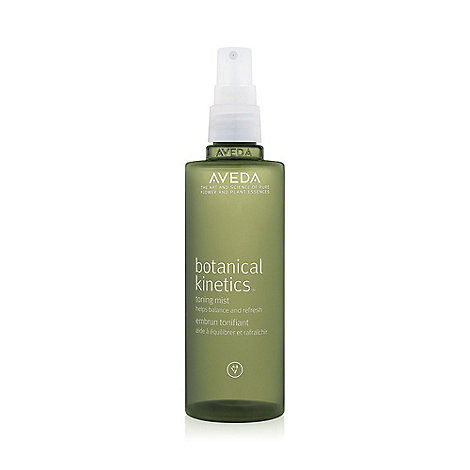 Aveda - +Botanical Kinetics+ skin firming and toning mist 150ml