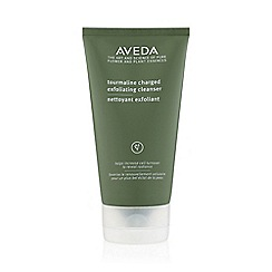 Aveda - 'Tourmaline Charged' exfoliating cleanser 150ml