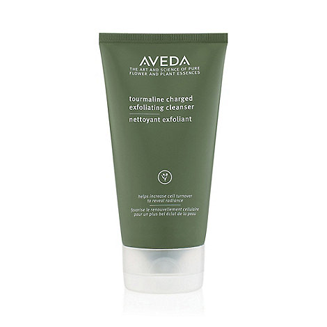 Aveda - +Tourmaline Charged+ exfoliating cleanser 150ml