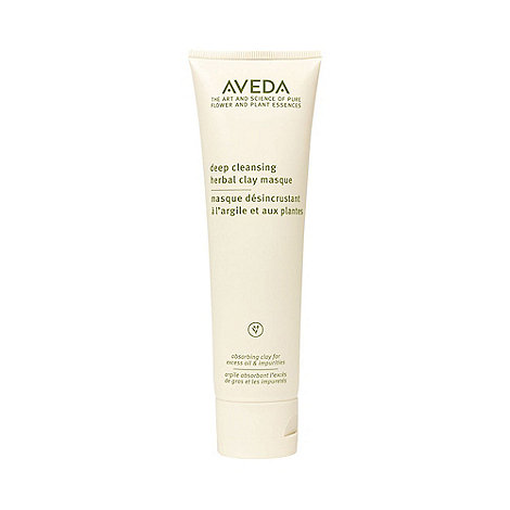 Aveda - +Deep Cleansing+ herbal clay mask 125g