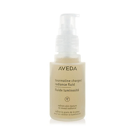 Aveda - +Tourmaline Charged+ radiance fluid serum 30ml